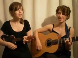 Green Grass song by Agathe and Fine